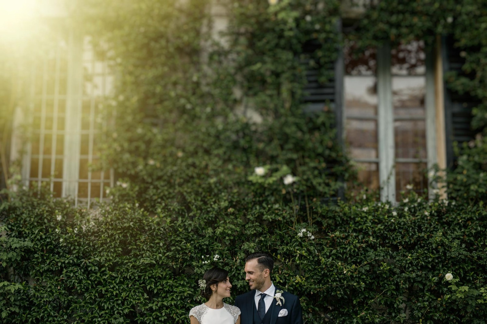 italian wedding photography