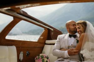 wedding photography on como lake
