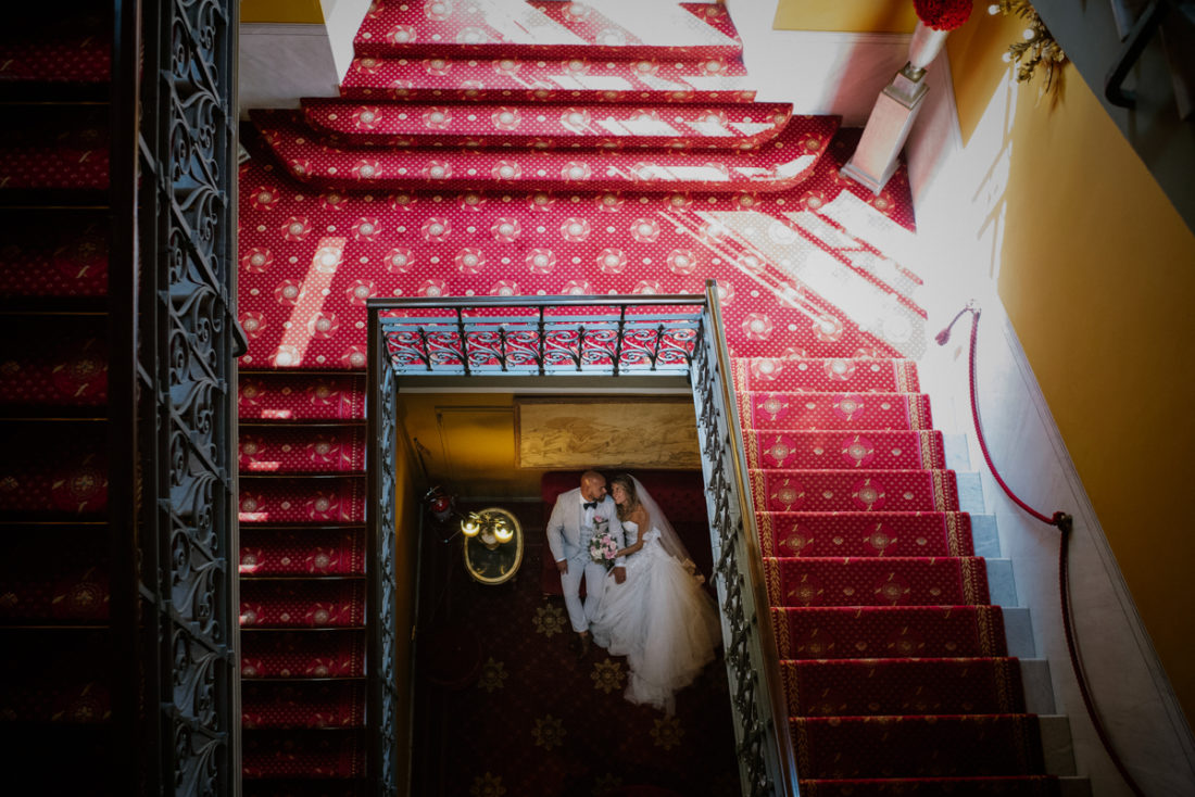 Grand Hotel Tremezzo Wedding