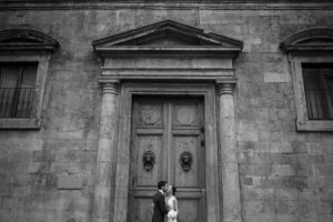 first look in Florence
