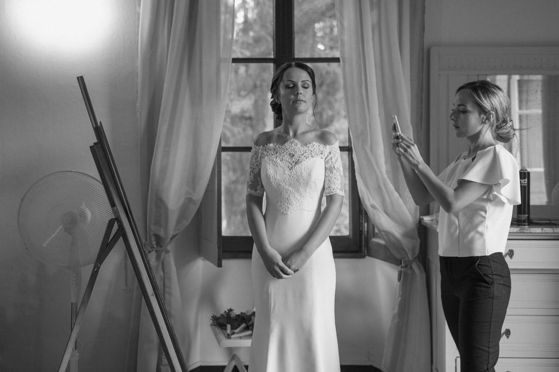 como lake wedding photography
