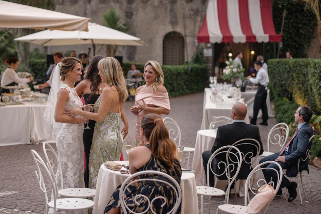 Roma Wedding photographer
