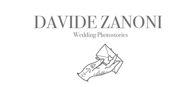 Davide Zanoni logo